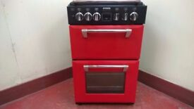 Quality Stoves 4 ring Gas Cooker for sale 60cm wide