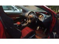 Honda Civic Type R GT FN2