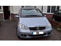 Mercedes Benz Classic 56 Reg only two previous owners. urgent sale