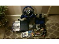 PLAYSTATION BUNDLE