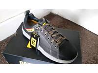 CAT Safety Boots Size 9 RRP58.99