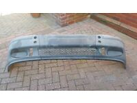 Ford Transit Bumper From Ford Tipper £20 ono