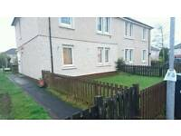 Lower cottage 1 bed flat with front and rear gardens