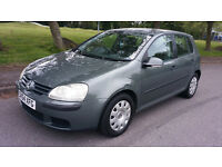 54 reg VW GOLF SDi ,very reliable and good runner