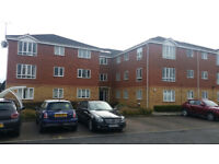 Two bed flat with parking Slough