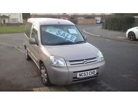 Citroen berlingo SOLD SOLD