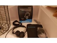 Sennheiser HD25 plus DJ & Studio Headphones with extras inc carry case