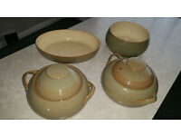 Denby Tableware Soup Pots & Caserole Dishes