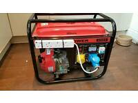 Honda gx200 6.5 generator