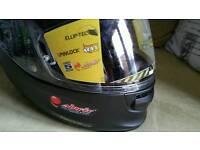 Scorpion exo 510 air brand new large helmet