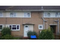 A 3 bedroom house for 2 bedroom house swap