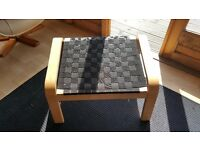 IKEA Footstool (Needs to go quick !)