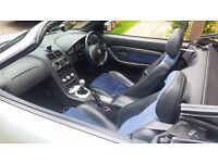 Limted Edition MG TF 1.8 135 Cool Blue SE | 12 Months MOT | Only 47,500 Miles | Very Reliable MGTF