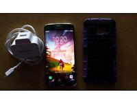 Samsung Galaxy S6 Edge 32gb sell or swap