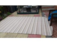 off cut of brand new carpet collection only