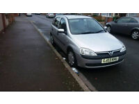++++QUICKSALE WANTED VAUXHALL CORSA 2003 PLATE+++WITH MOT STARTS AND DRIVES GOOD++++