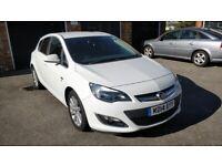 2014 Vauxhall Astra 2.0 CDTi [Sale or Swap]