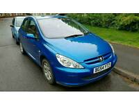 Peugeot 307 2.0Hdi Low mileage