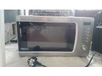 Microwave (Tricity)