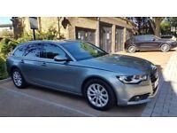 2013 Audi A6 Avant 2.0 Tdi Se Diesel Automatic Estate