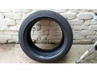 Bridgestone Potenza Run Flat 225 /45 R17 91W Tyre