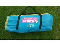 Regatta festival tent in good condition can deliver or post! Thank you