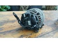 Land rover freelander alternator, generator