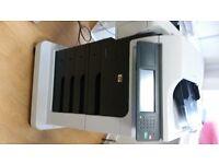 HP M4555 FSKM Refurbished A4 Mono Multifunctional Enterprise Copier 55ppm Print/Scan/Copy/Fax