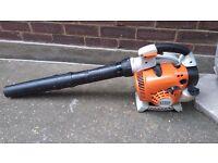 Stihl BG86C Petrol Leaf Blower