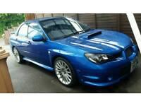 Subaru wrx 2.5 turbo impreza NEW PRICE