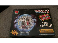 Wasgij - 1000pc Only Fools and Horses Mystery Puzzle