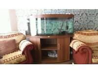 Juwel Vision 450 Fish Tank
