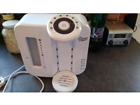 Tommee tippee prep machine for milk