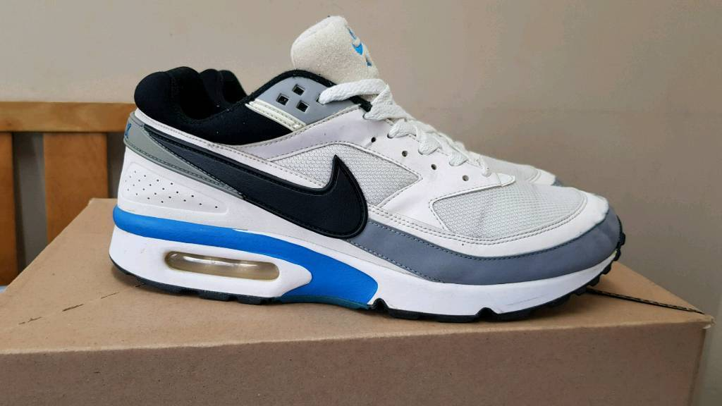 sneakers for cheap ad1d0 a7ac0 Nike Air Max BW Classic - UK Size 9 | in Ilford, London | Gumtree