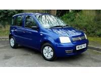 2009 FIAT PANDA ACTIVE 1.1L 8V YEARS MOT CLEAN CAR