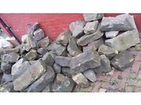 Free Yorkshire stone !!