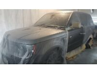 Car Painter or Panel beater wanted