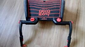 Lascal Buggy Board, Good as new, With Box, Manual and Instructions