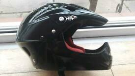 Full Face Cycle Helmet