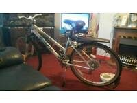 For sale lady's mountain bike