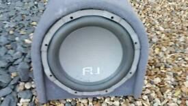 Fli Bass Box