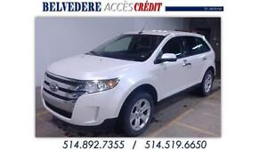 2011 Ford Edge SEL SEL, LEATHER, MAG
