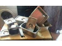 Open to offers Catering equipment