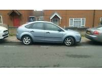 FORD FOCUS 1.8 SPORT 1 FORMER KEEPER LAST OWNER FROM 2011