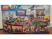 LEGO City set 60097