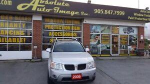 2009 Pontiac Torrent AWD/Auto start/sunroof