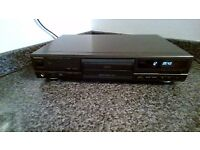 Technics sl-pg490 cd player seperate with remote.