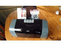 Epson stylus D68 Photo Edition Printer