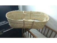 Bassinet/moses basket