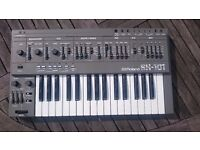 Roland SH-101 vintage mono synthesizer